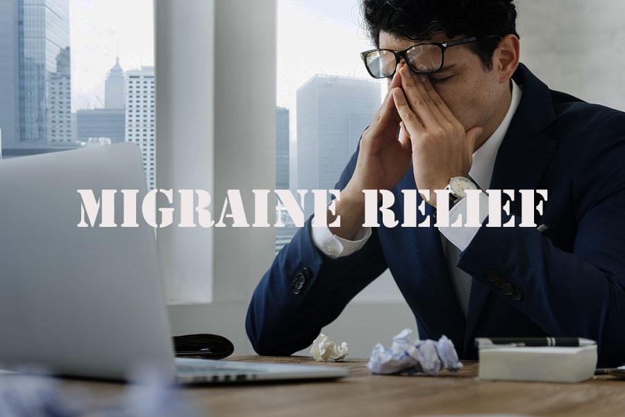 Migraines Strain Image