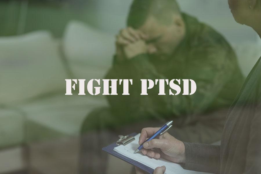 PTSD Strain Image